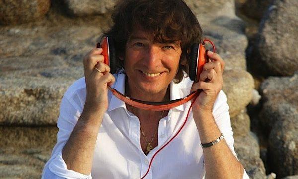 I grandi DJ: CLAUDIO CECCHETTO