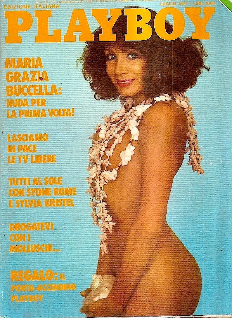MARIA_GRAZIA_BUCCELLA_COPERTINA_PLAYBOY_1977