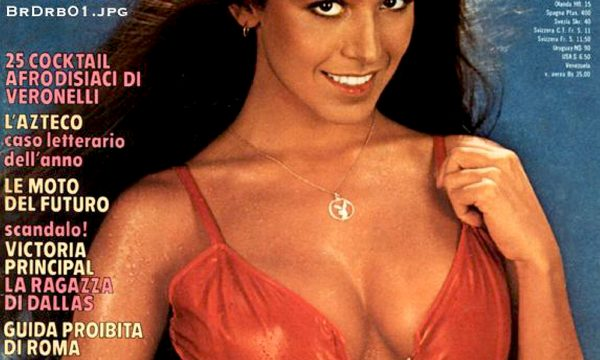 BARBARA D'URSO – Come era e Come è