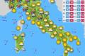 Previsioni del tempo e Oroscopo del giorno 31 MAGGIO