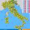 &nbsp;<center> Previsioni del tempo e Oroscopo del giorno 27 GIUGNO