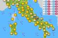 Previsioni del tempo e Oroscopo del giorno 28 GIUGNO