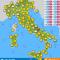 &nbsp;<center> Previsioni del tempo e Oroscopo del giorno 28 GIUGNO