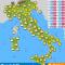 &nbsp;<center> Previsioni del tempo e Oroscopo del giorno 29 GIUGNO
