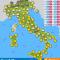 &nbsp;<center> Previsioni del tempo e Oroscopo del giorno 30 GIUGNO