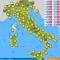 &nbsp;<center> Previsioni del tempo e Oroscopo del giorno 01 LUGLIO