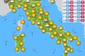 Previsioni del tempo e Oroscopo del giorno 11 LUGLIO