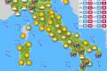 Previsioni del tempo e Oroscopo del giorno 26 LUGLIO