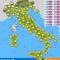 &nbsp;<center> Previsioni del tempo e Oroscopo del giorno 30  LUGLIO