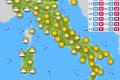 Previsioni del tempo e Oroscopo del giorno 16 AGOSTO