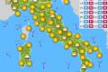 Previsioni del tempo e Oroscopo del giorno 25 AGOSTO