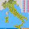 &nbsp;<center> Previsioni del tempo e Oroscopo del giorno 29 AGOSTO