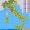 &nbsp;<center> Previsioni del tempo e Oroscopo del giorno 30 AGOSTO
