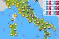 Previsioni del tempo - Oroscopo e Almanacco del giorno 03 MARZO