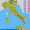 &nbsp;<center> Previsioni del tempo e Oroscopo del giorno 01 SETTEMBRE