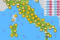 Previsioni del tempo e Oroscopo del giorno 02 SETTEMBRE