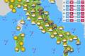 Previsioni del tempo Oroscopo del giorno 06 SETTEMBRE