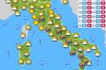 Previsioni del tempo e Oroscopo del giorno 13 SETTEMBRE