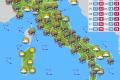 Previsioni del tempo e Oroscopo del giorno 21 SETTEMBRE