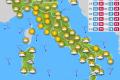 Previsioni del tempo e Oroscopo del giorno 26 SETTEMBRE