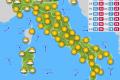 Previsioni del tempo e Oroscopo del giorno 29 SETTEMBRE