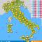 &nbsp;<center> Previsioni del tempo e Oroscopo del giorno 29 SETTEMBRE