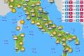Previsioni del tempo - Oroscopo e Almanacco del giorno 07 MARZO