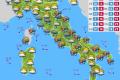 Previsioni del tempo e Oroscopo del giorno 11 OTTOBRE
