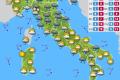 Previsioni del tempo - Oroscopo e Almanacco del giorno 08 MARZO