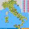Previsioni del tempo e Oroscopo del giorno 21 OTTOBRE