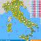 Previsioni del tempo e Oroscopo del giorno 28 OTTOBRE