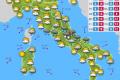 Previsioni del tempo - Oroscopo e Almanacco del giorno 10 MARZO