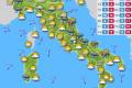 Previsioni del tempo e Oroscopo del giorno 28 NOVEMBRE
