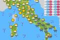 Previsioni del tempo - Oroscopo e Almanacco del giorno 12 MARZO