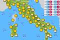 Previsioni del tempo e Oroscopo del giorno 08 DICEMBRE