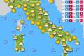 Previsioni del tempo e Oroscopo del giorno 17 DICEMBRE
