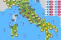 Previsioni del tempo - Oroscopo e Almanacco del giorno 15 FEBBRAIO