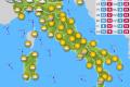 Previsioni del tempo - Oroscopo e Almanacco del giorno 15 APRILE