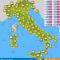 &nbsp;<center> Previsioni del tempo - Oroscopo del giorno 06 MAGGIO