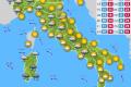 Previsioni del tempo - Oroscopo e Almanacco del giorno 07 MAGGIO