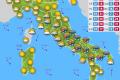Previsioni del tempo e Oroscopo del giorno 17 MAGGIO