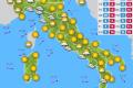 Previsioni del tempo - Oroscopo e Almanacco del giorno 21 FEBBRAIO