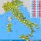 &nbsp;<center> Previsioni del tempo - Oroscopo e Almanacco del giorno 25 GENNAIO