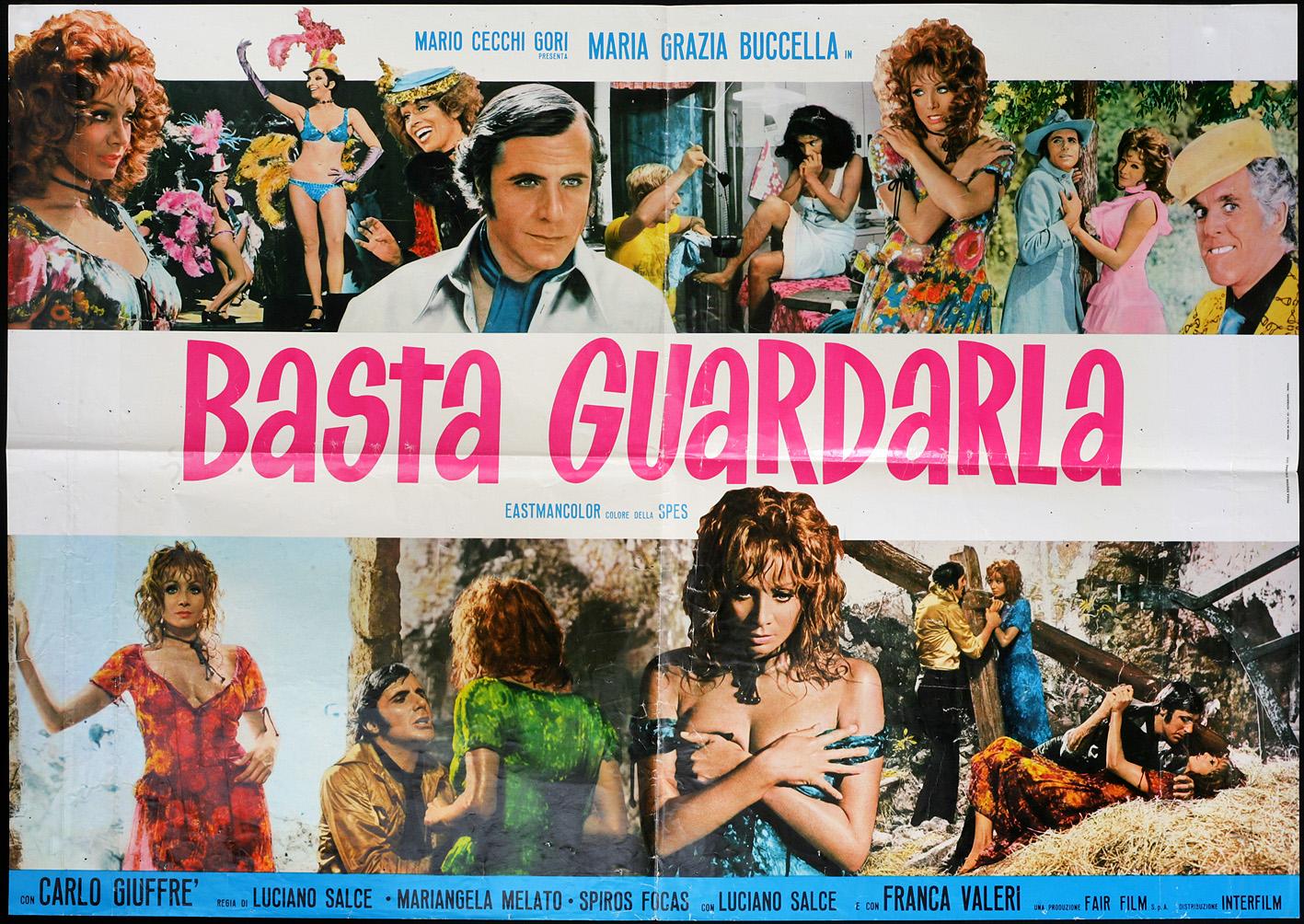 maria_grazia_buccella_locandina_basta_guradarla