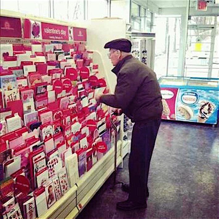 san valentino non ha età copia