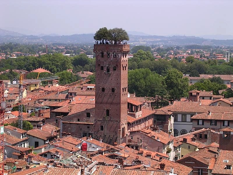 24319_34. la torre Guinigi