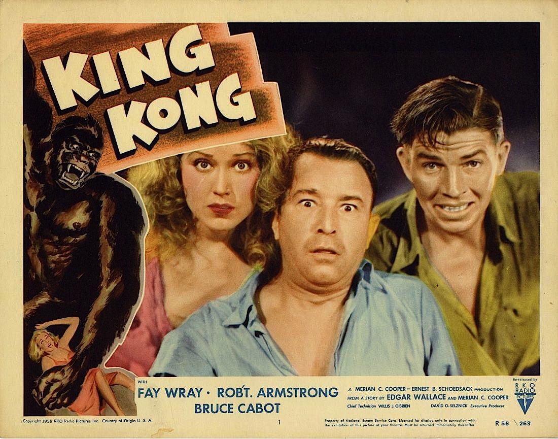 King-Kong_1933_poster