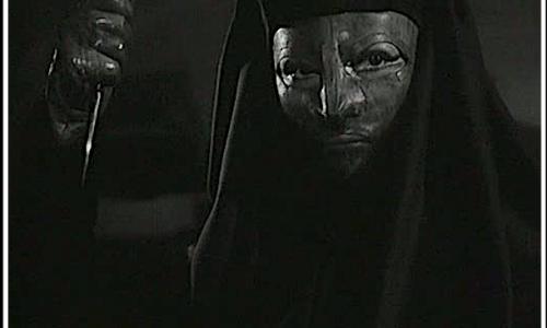 BELFAGOR – Sceneggiato TV – (Giugno 1965)