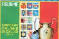 ALBUM FIGURINE CALCIATORI PANINI - Tutte le COPERTINE degli anni '70
