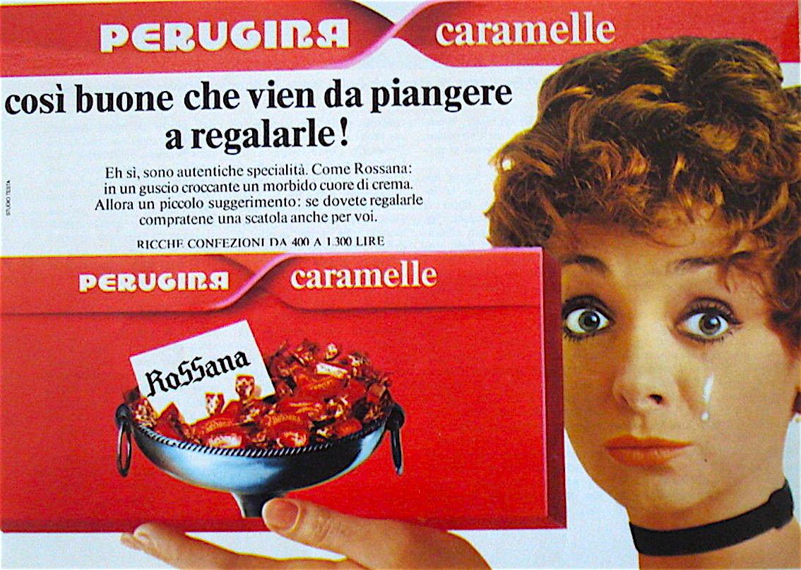 caramelle rossana